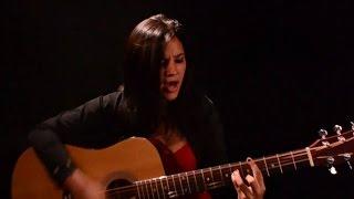 Love is on the way -  saigon kick cover Jess Plazas y Lere