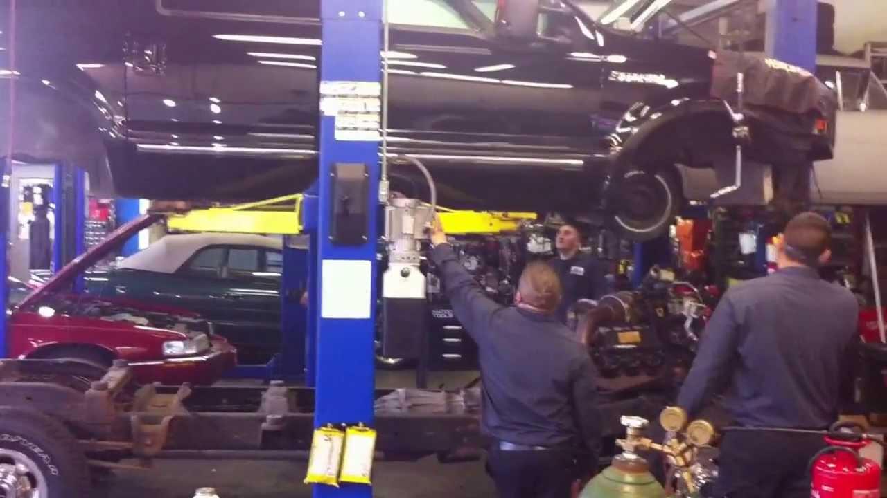 Rolando S Car Care