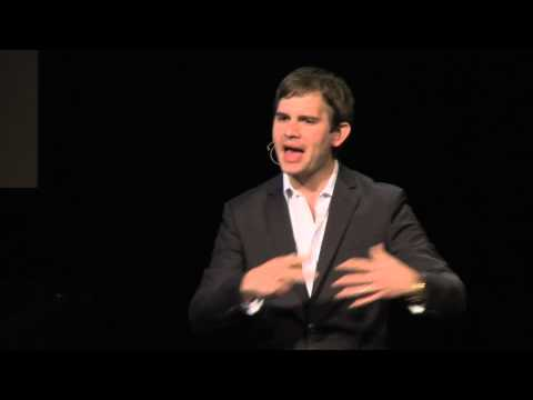 A Walled Garden - Keeping a Sacred Creative Space in Your Life: Jeff Zentner at TEDxHuntsville