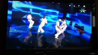 Oh Baby Girl : Kalyshaystra dancers