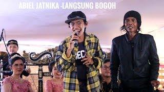 Abiel Jatnika - Langsung Bogoh Medley Ararateul Versi Senopati Project (Live Perform) 20 November
