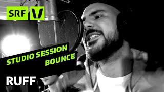 Ruff «Leg das Mic weg» live | Bounce | SRF Virus