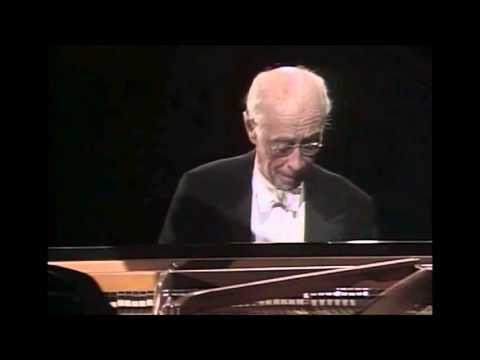 Rudolf Serkin Chopin Preludes 10/17/ 1979 Tokyo