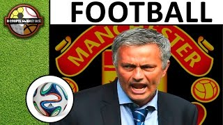MOURINHO LOSES IT WITH UNITED BACKROOM STAFF AFTER £89M ACE POGBA WAS LEFT