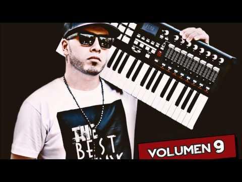 DJ YAYO VOL 9 - Plan B - Mi Vecinita