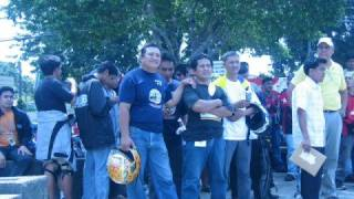 1st Mariveles Motorcycle Safety Campaign Sept. 3, 2006