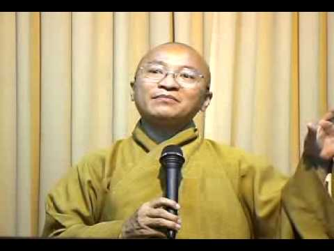 Kinh Trung Bộ 146 (Kinh Giáo Giới Nandaka) - Pháp sư, người là ai? (01/11/2009)