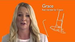 TopCashback TV Advert 2014 - Cashback on Car Insurance and Mobile Phones
