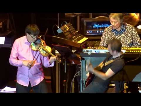 Lazy - Ian Gillan & Don Airey Band & Hungarian Studio Orchestra (live in Budapest)