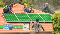 How to Safely Shut OFF Solar panels