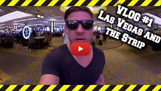 Mein Trip nach Las Vegas - VLOG #1