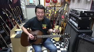 Gibson LG-0 1959年製!ヴィンテージ ギブソンアコギ! ギブソン 検索動画 16