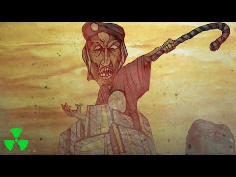 Carcass - Dance Of Ixtab