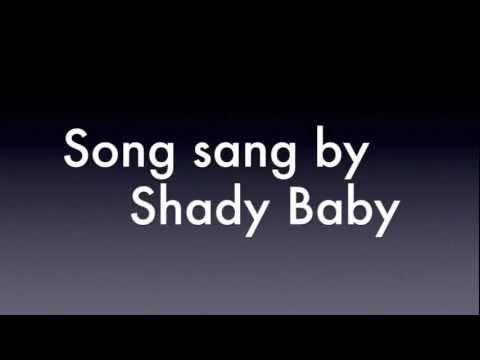 (Sierra Leone Music) Shady Baby - Nor Go Tya (ZOUK REFIX)