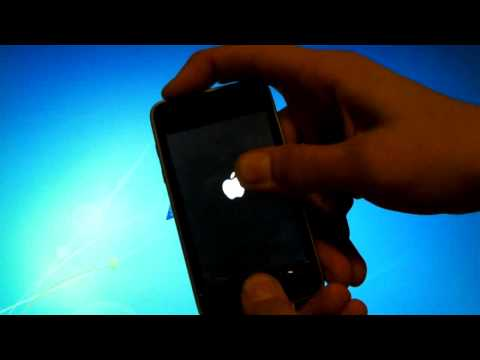 How To Put Your iPhone/iPod/iPad Into DFU Mode