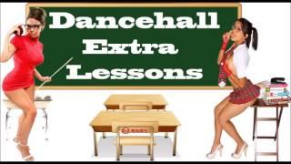 Dancehall Extra Lessions Mixtape(NOV 2016)●Vybz Kartel,Alkaline,Mavado,Popcaan,Demarco++  Djeasy