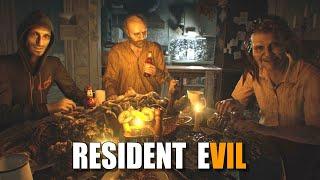 Resident Evil 7: Biohazard ПРОХОЖДЕНИЕ ХОРРОР ИГРЫ СТРИМ