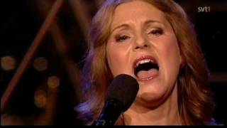Helen Sjöholm - You Have To Be There (with lyrics)