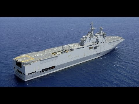 The History of Aircraft Carriers | Military
