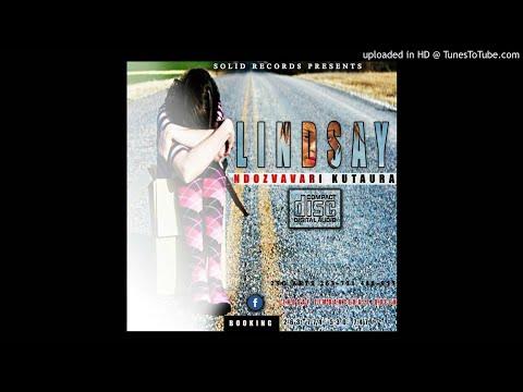 Lindsay - Ndozvavari Kutaura [Prod By Cymplex Solid Records]July 2017
