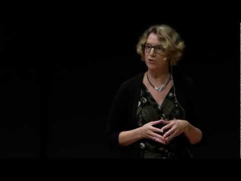 Practicing the Humanities: Amanda Anderson at TEDxBrownUniversity