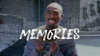 2Pac - Memories | 90s Old School Boom Bap Type Beat x Hip Hop Instrumental