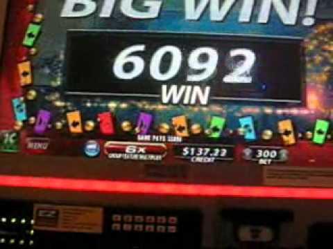 Monte casino 360