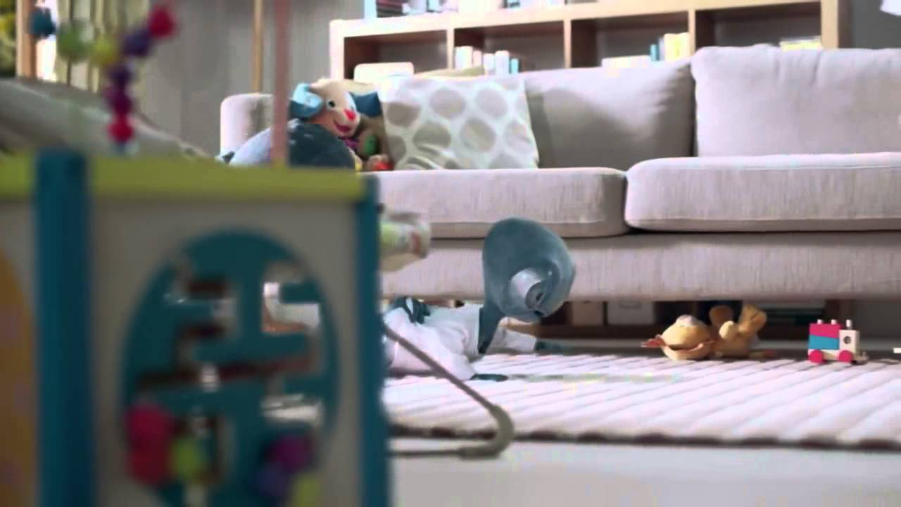argos aliens summer advert 2013 39 home alone 39 youtube. Black Bedroom Furniture Sets. Home Design Ideas