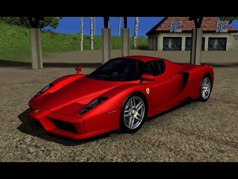 Test Drive Unlimited Gold!Перегон авто или как заработать 120000$ за 10 минут!