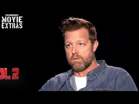 DEADPOOL 2 | David Leitch talks about the movie [Blu-Ray/DVD 2018] Mp3