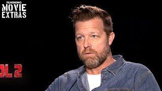 DEADPOOL 2 | David Leitch Talks About The Movie [Blu-Ray/DVD 2018]