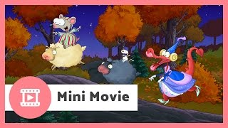 Toopy and Binoo - Binoo the Brave - Mini-Movie