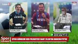 Trabzonspor Beşiktaş'ın tuzağına düştü