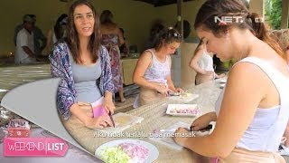 Download Mp3 Weekend List-paon Bali - Traditional Balinesse Cooking Class