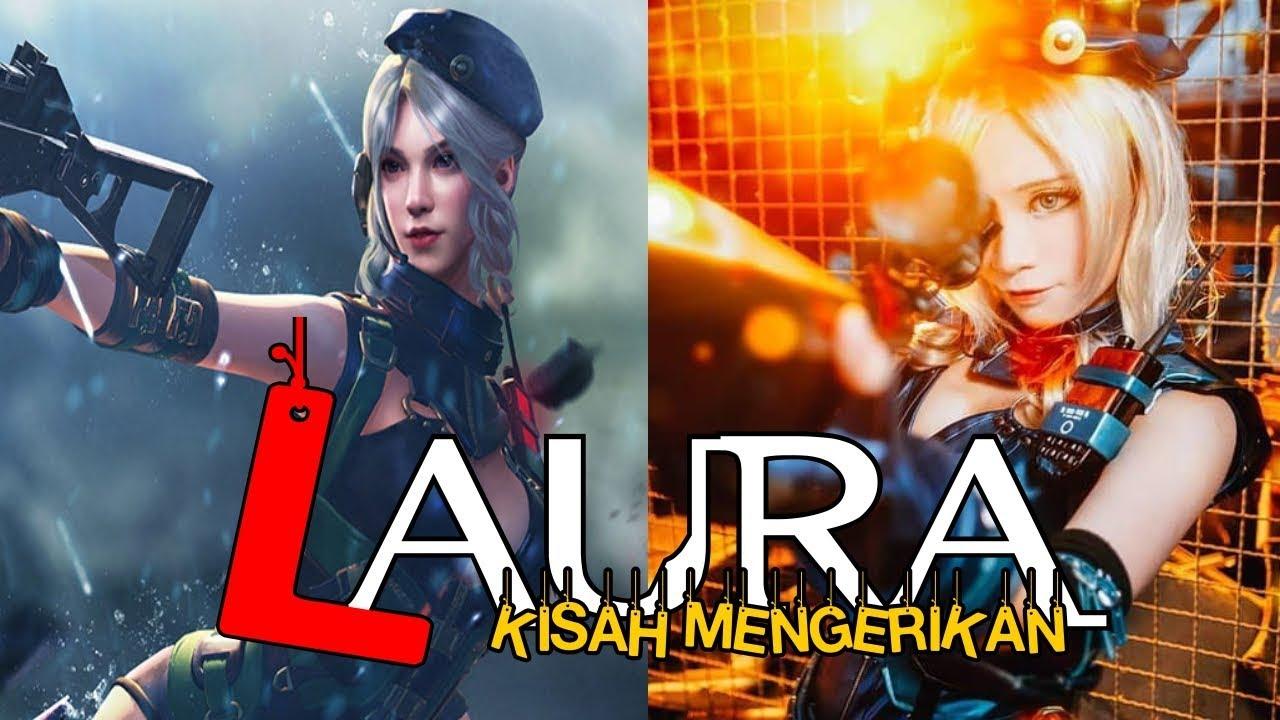Download 43+ Wallpaper Hd Laura Ff HD Paling Keren