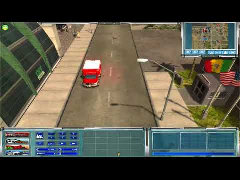 Emergency 4 Modding - LAFD's Custom Whelen Siren
