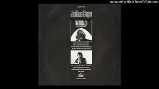 "Julian Cope | 7"" Flexi Disc [1984]"