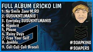 FULL ALBUM ERICKO LIM SONGS