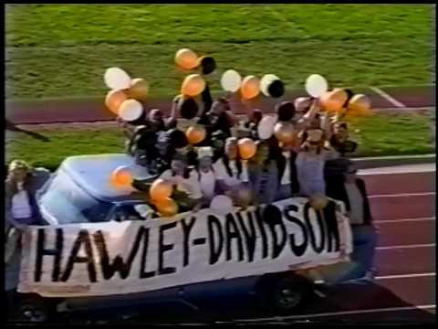HHS 1996-97 Video Yearbook