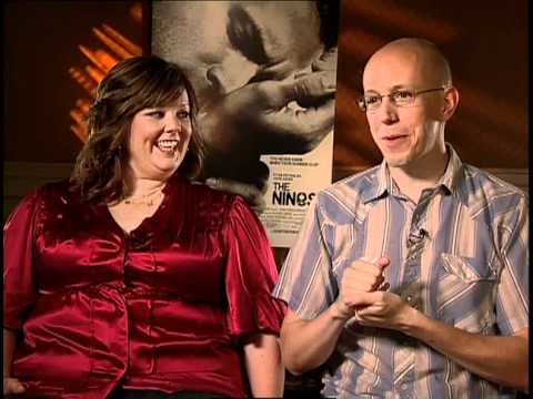 The Nines - Exclusive: Melissa McCarthy and John August Interview