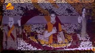 Anlı Şanlı Galatasaray!