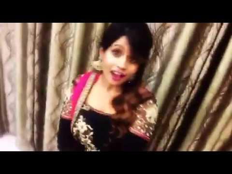 Boli Chakk Sohneya - Miss Pooja