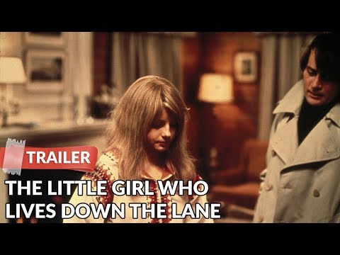 The Little Girl Who Lives Down the Lane 1976 Trailer | Jodie Foster | Martin Sheen