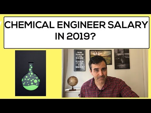 Chemical Engineer Salary In 2019 – How Much Do Chemical Engineers Make In 2019?