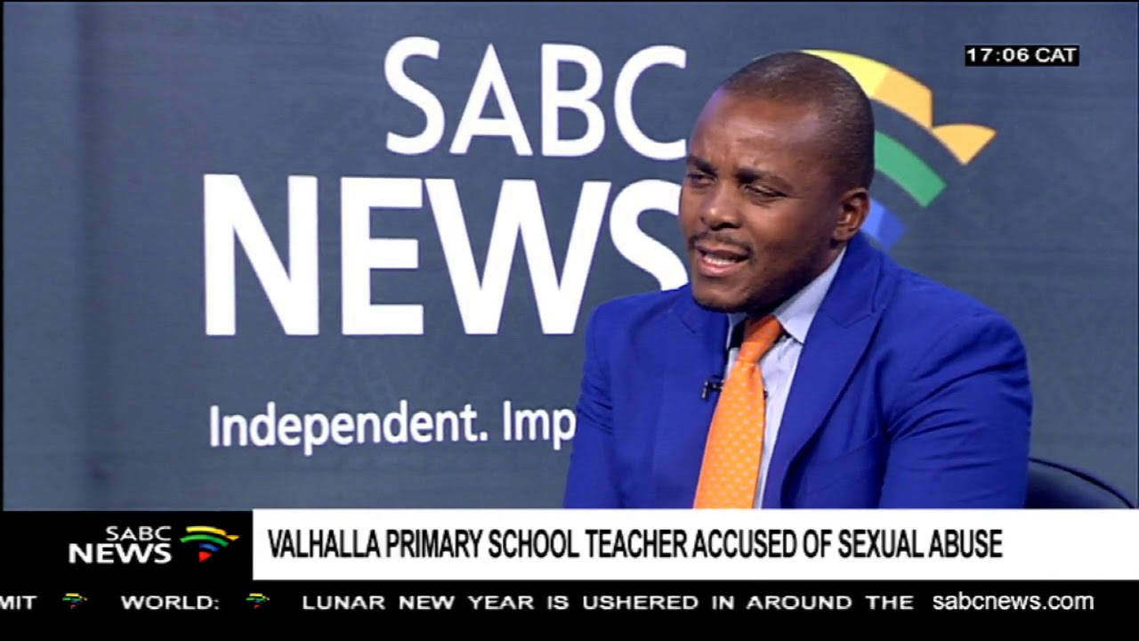 Teacher to appear in court for sexually assaulted 23 children - SABC