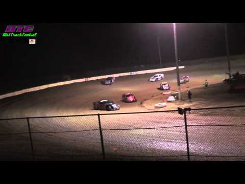 Stuart Speedway IMCA Modified A Feature 9 2 12
