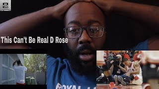 Watch Derrick Rose Learn the Bulls Traded Him to the Knicks | Stadium (Reaction)
