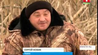 ''Рибальський бум'' в Жабинковском районі