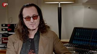 Geddy Lee from Rush Interview at Abbey Road - Kylie Olsson For uDiscover Music thumbnail