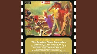 Piano Concerto No. 1 in B-Flat Minor, Op. 23: II. Andantino semplice - Prestissimo - Tempo I